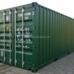 20' Container, new