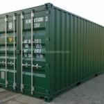 20' Container, neu