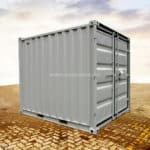 10' Lagercontainer (#T10)