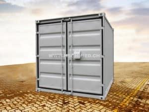 10' Storage container (#T10)