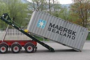 Scrapliner Fahrzeug