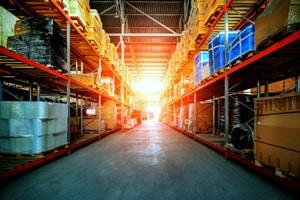 Logistikleistungen