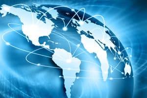 Messetransporte - weltweit