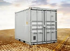 10 Foot Container (Shipping container quality)