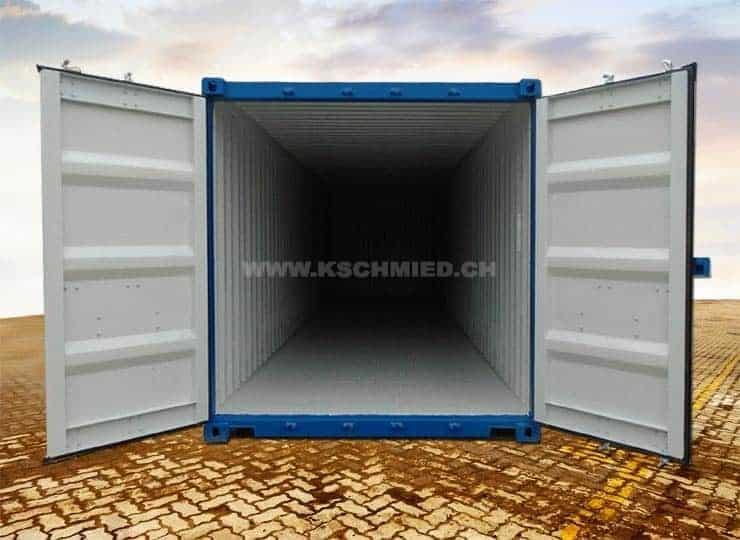 40_Fuss_Container_Stahlbode