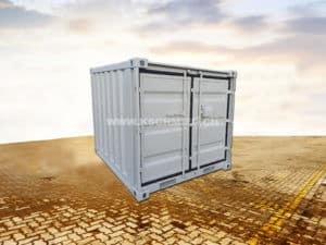 8 Fuss Lagercontainer