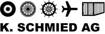 K. Schmied AG - Transporte & Container Verkauf
