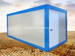 20' Bürocontainer, NEU
