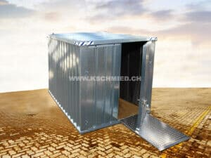 ThermoContainer ISO3000